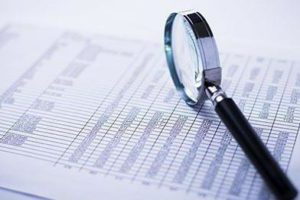 Бухгалтерская отчетность и ее роль в анализе деятельности организации